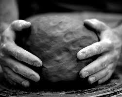 lump of clay